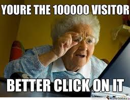 Virus Grandma by blazedosan001 - Meme Center via Relatably.com