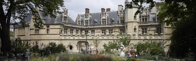 """Résultat de recherche d'images pour """"Musée de Cluny-musée national du Moyen-Age"""""""