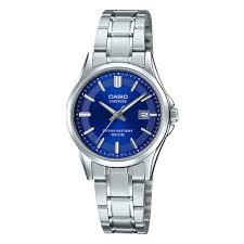 Наручные <b>часы CASIO LTS</b>-<b>100D</b>-<b>2A2VEF</b> — купить в интернет ...