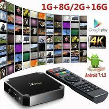 Стационарные HD <b>медиаплееры X96</b> с доставкой из Германии ...