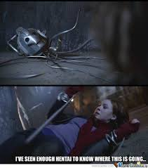 Watching Doctor Who Memes. Best Collection of Funny Watching ... via Relatably.com
