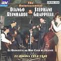Quintette du Hot Club de France: 25 Classics 1934-1940