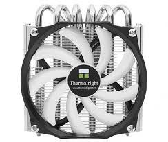 Мощный процессорный <b>кулер Thermalright AXP-100H Muscle</b> ...