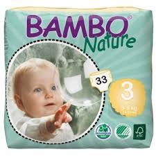 <b>Подгузники Bambo Nature</b> | Отзывы покупателей