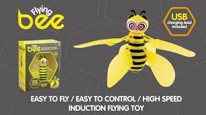 PL2360 - <b>Flying Bee</b> - YouTube