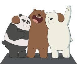 Смотреть все сезоны мультсериала «<b>Мы обычные медведи</b> ...