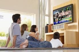 tengok tv