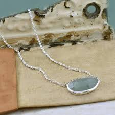 Unique <b>Sterling Silver Necklaces</b> | Inspiranza Designs