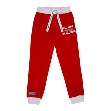 <b>Спортивные брюки Lucky</b> Child Больше пространства красные ...