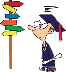 after high school opportunities clipart clipartfest math worksheet high school confused grad gif