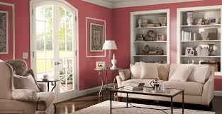 behr living room colors
