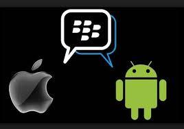 5 Aplikasi BBM Dalam Satu Smartphone