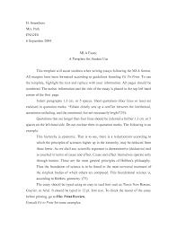 mla format template jvfclrs png mla format paper template mla format example blank template