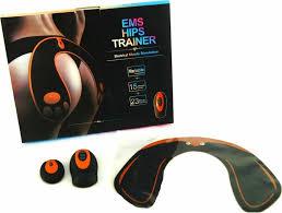 Тренажер-<b>миостимулятор для ягодиц</b> Ems <b>Hips</b> Trainer