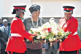 Be patriotic and unite, Uhuru tells Kenyans - Politics | Daily Nation via Relatably.com