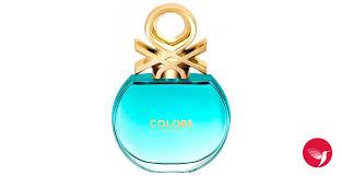 <b>Colors de Benetton Blue Benetton</b> perfume - a fragrance for women ...