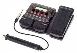 <b>Процессор эффектов Zoom A1X</b> Four Acoustic FX Pedal купить в ...