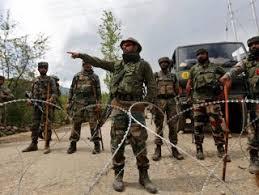 Cammu Keşmir'de siyasi kriz sürüyor