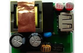 PMP4390 Universal <b>AC</b> Input <b>15W Adapter with</b> Energy Star 6 ...