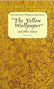 the yellow wallpaper questions for study and discussion