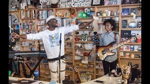 <b>Wyclef Jean</b>: NPR Music Tiny Desk Concert - YouTube