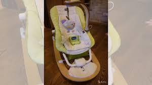 Шезлонг или <b>кресло качалка chicco</b> I feel (чикко) купить в Санкт ...