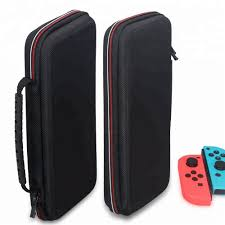 <b>Чехол защитный Carry</b> Bag Черный <b>OIVO</b> (IV-SW033) (Switch ...
