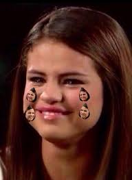 Selena Gomez Crying | Know Your Meme via Relatably.com