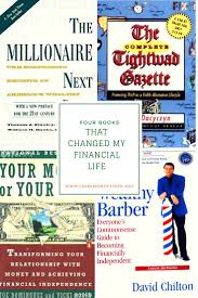 images about financial frugal career books the four books that changed my financial life