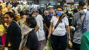Venezuela, already in crisis mode, struggles to fight coronavirus ...