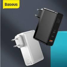 <b>Зарядное устройство Baseus</b> GaN 120Вт за 35.07$
