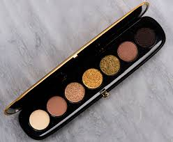 <b>Marc Jacobs Extravagance</b> Review & Swatches Eyeshadow Palette ...