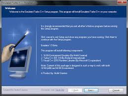 Turbo C++ 3.0.301 full cracked free Mediafire Link