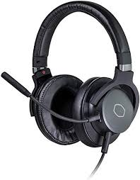 Cooler Master MH-752 MH752 Gaming Headset With ... - Amazon.com