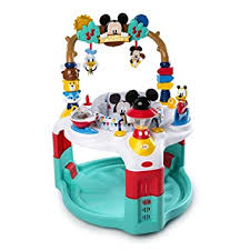 Bright Starts Disney Baby Mickey Mouse Camping ... - Amazon.com