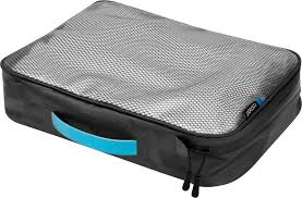 Туристическая сумка <b>Cocoon Packing Cube</b> With Open Net Top M ...