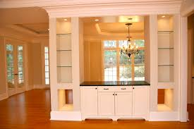 Dining Room Cabinet Design Mclean Architect