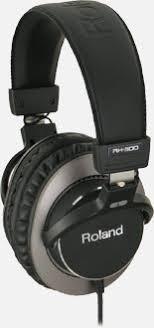 RH-300 | Стерео наушники - Roland