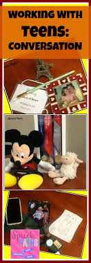 best images about slp conversation communication slps counselors about the activity that got my tween teen group talking