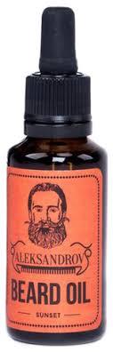 Купить <b>масло для бороды Sunset</b> Beard Oil Sunset 30мл ...