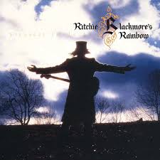 Ritchie Blackmore's <b>Rainbow</b>* - <b>Stranger</b> In Us All | Discogs