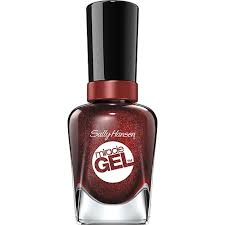 Лак SALLY HANSEN <b>Гель</b>-лак для <b>ногтей</b> Miracle <b>Gel</b> – купить в ...