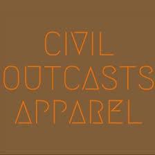 Civil Outcast Apparel (CivilOutcast) on Pinterest