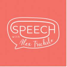 Speech with Alex Trichilo