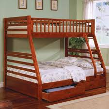 twin over queen bunk bed plans bed plans diy amp blueprints amazing twin bunk bed