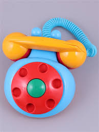 Телефон детский Аэлита. 9003403 в интернет-магазине ...