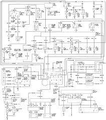 car stereo wiring diagram ford mustang car discover your air conditioner wiring diagram 1992 ford ranger