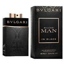 Bvlgari Man In Black <b>Intense</b> EDP 100ml - Just <b>Fragrance</b>