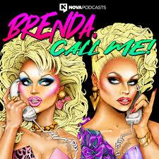 Brenda, Call Me!