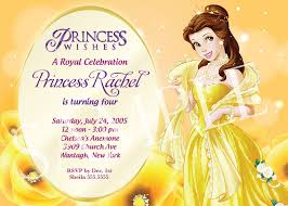 40th birthday ideas birthday invitation templates disney disney princess birthday invitations templates